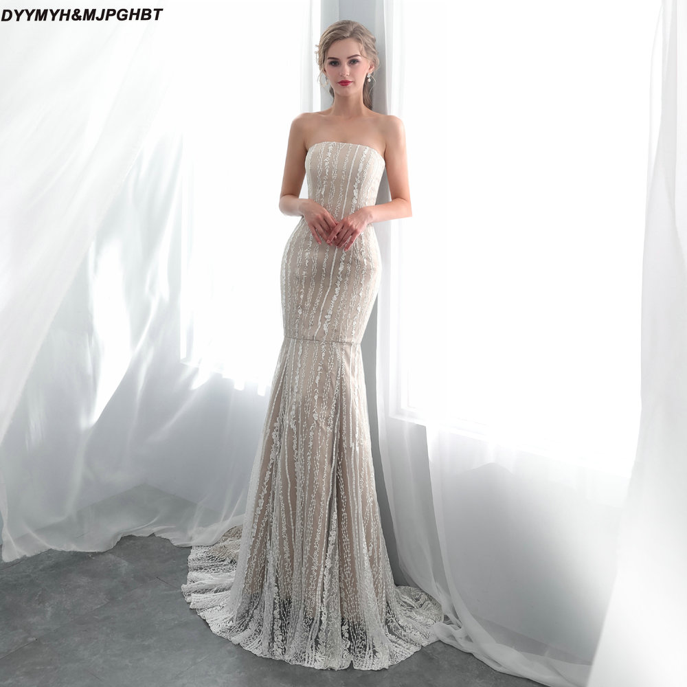 Buy Wedding Reception Dress And Get Free Shipping On Aliexpress