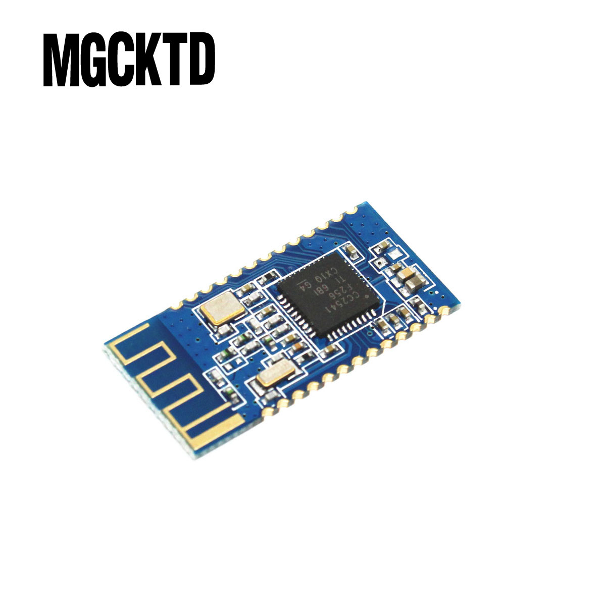 10pcs HM 10 CC2540 CC2541 4 0 BLE bluetooth to uart transceiver Module Central Peripheral switching