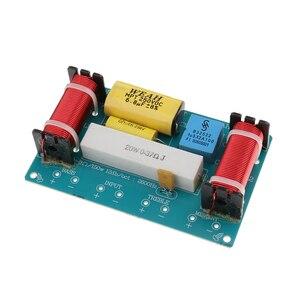 Image 2 - 1 1080p 3 ウェイオーディオフィルター低音スピーカークロスオーバー周波数分周器合理的なデザイン高品質の電子部品