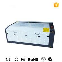 Free shipping 100w desktop 1060 laser engraving machine small craft cutting