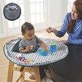 Proteger al Bebé Silla de Alimentación Impermeable Silla de Tela para bebés Comen Silla Cojín Booster Seats -- MKA082 PT49