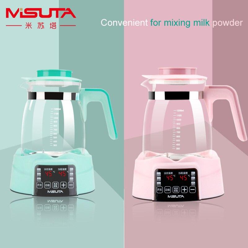 Máquina caliente del agua de la temperatura constante para la leche - Alimentación - foto 2