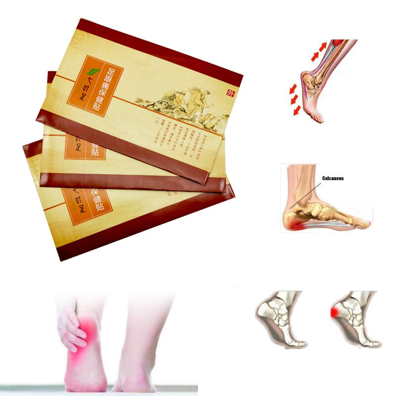 7pcs Heel Spur Pain Relief Patch Herbal Calcaneal Spur Rapid Heel Pain Relief Patch Foot Care Treatment Plaster том пулс sonny berenice cuba club coolio beat nouveau dj bobo latino dance party 2009 2 cd