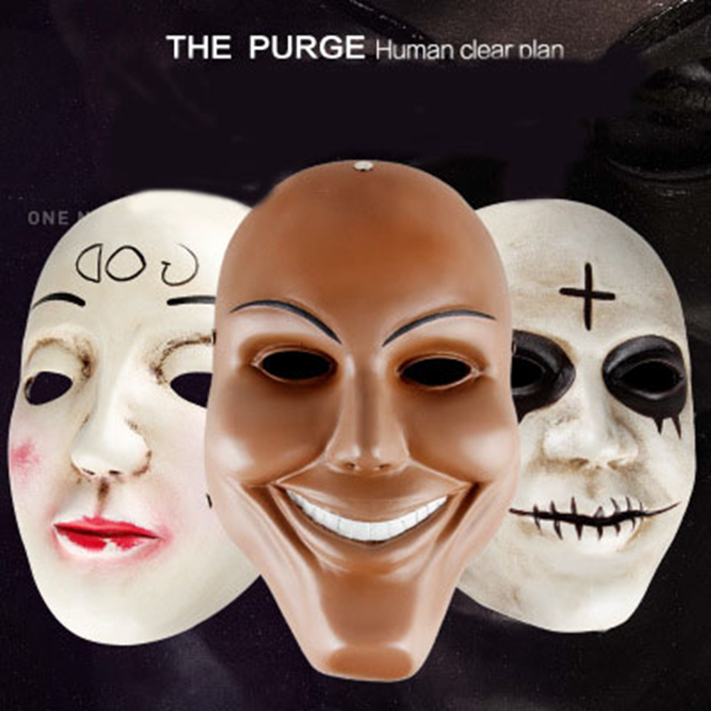 Popular The Purge Movie-Buy Cheap The Purge Movie lots from China ...