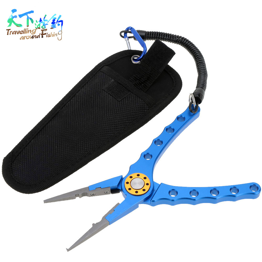 <font><b>Fishing</b></font> Pliers Stainless Steel <font><b>Carp</b></font> <font><b>Fishing</b></font> Scissors <font><b>Accessories</b></font> Hook Remover Line Cutter Tackle Tool Alicate Pesca Acesorios