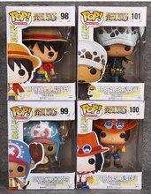 Cute One Piece Funko Pop