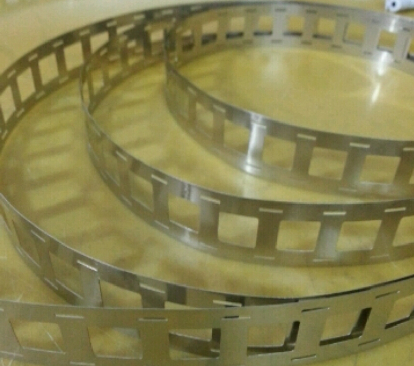 nickel sheet battery connecting piece 18650 nickel plated steel sheet pure nickel plated steel strip 3mm wide 10m 0.15 x 27mm precut Nickel Plated Steel Strap Strip Sheets for battery pack welding Roll type Continuous length