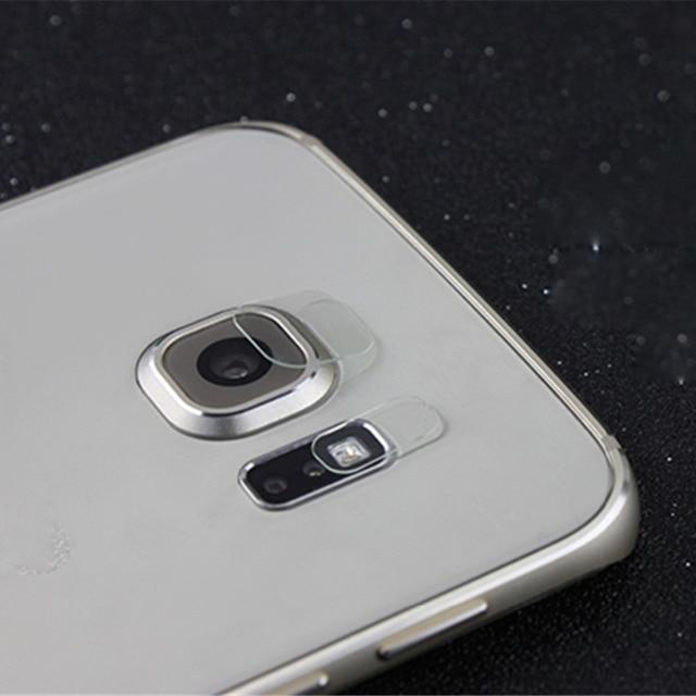 צעיר עדשת מצלמה מסך מגן משמר עבור Samsung Galaxy הערה 7 5 זכוכית מזג PU-01