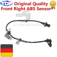 Front Right ABS Sensor For Chrysler Sebring Dodge Stratus OE 04764676AA 04764676AB 04764676AC