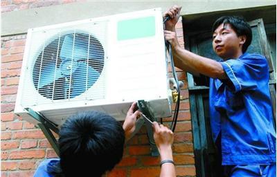 空调充氟多久一次合适?