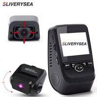 SLIVERYSEA Скрытый цифровой видеорегистратор для автомобиля камера Full HD 1080 P видео регистратор WiFi видеорегистратор g сенсор видеорегистратор но