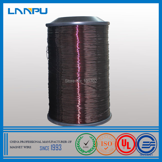 China cnlp ul certificate polyimide magnetic wire swg enameled china cnlp ul certificate polyimide magnetic wire swg enameled aluminium wire size 02 80mm greentooth Choice Image