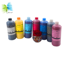 Winnerjet bulk dye ink for Epson Stylus Pro 7600 9600 printer 1000ml/bottle