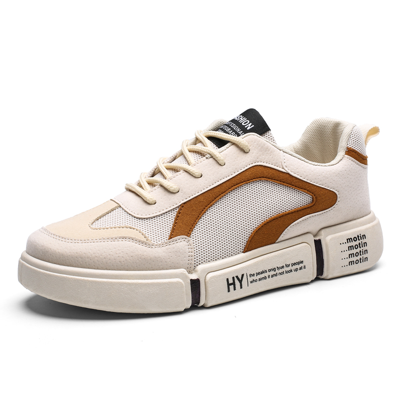 Homme Chaussures 5 Eye Lace Up Loisirs Fashion Sport Casual Smart Taille
