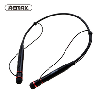Remax Wireless Stereo Sports Neckband Bluetooth Music Earphone HD Mic Multi Connections For Iphone RB S6