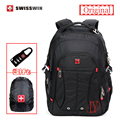New1680D Swissgear Laptop Backpack SW8110I Waterproof Business Traveler Backpack Men Daily Backpack rukzak swiss Back Pack