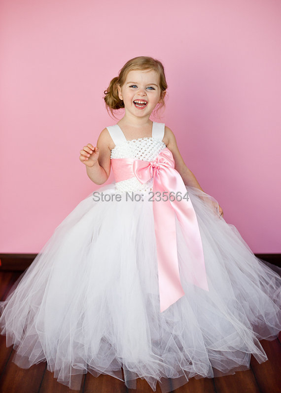 Compare Prices on Tutu Flower Girl Dresses for Sale- Online ...