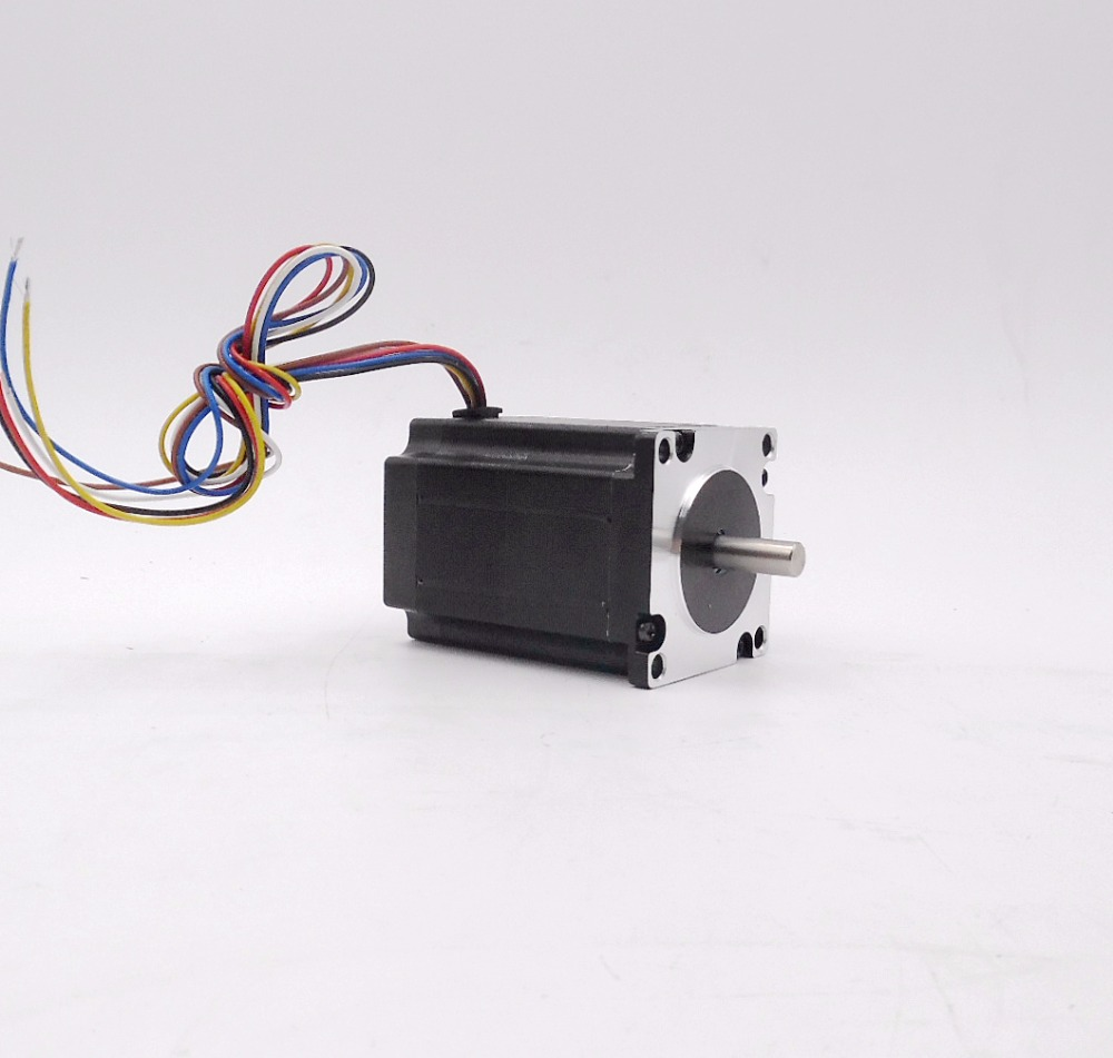 электрическая схема драйвера шагового двигателя на l297