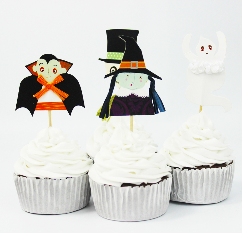 Wholesale 720pcs Vampire Witch Party Supplies Cartoon ...
