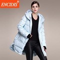 Plus Size Winter Jacket Women Hooded Down Coat 2016  New Fashion Women jacket Winter Hot Sale Winter Coats Thickening Parka M356