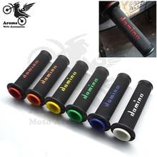 цена на 22mm 24mm universal motorbike handle bar part motorcycle handlebar for Protaper honda yamaha KTM motocross moto grip pit bike