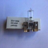 Made in japan  quet et alm ecl0001 23 v 100 w x514 외과 용 할로겐 램프 23v100w x514 램프