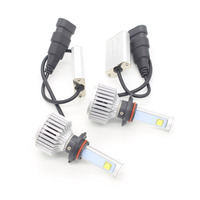 Dongzhen LED Headlight Bulbs All In One Conversion Kit H11 H4 H7 H1 H13 H3 9006