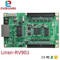 LINSN RV901 Full Color RGB LED Display Screen Receiving Card