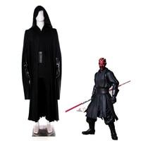 Athemis Movie Star Wars Darth Vader Cosplay Costume Custom Made Set High Quality