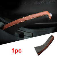 1pc for haval H5 2013 2018 Hand brake cover / gear cover Hand seams decorate