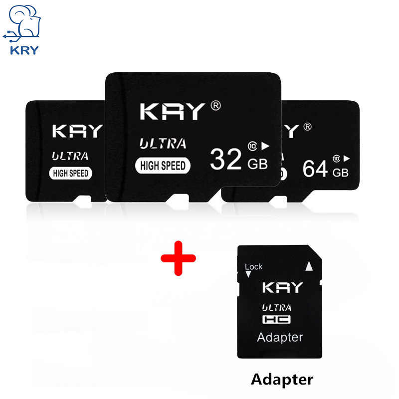 Thẻ nhớ 8 16 32 64 128 GB SD TF Class10 Flash Thẻ 128 GB 64 GB 32 GB 16 GB 8 GB Cartao De Memoria có Adapter