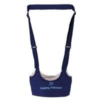 Einstellbare Baby Walker Baby Harness Leine für Kinder Zu Lernen  Zu Fuß Baby Sicherheit Harness-in Rucksäcke & Träger aus Mutter und Kind bei