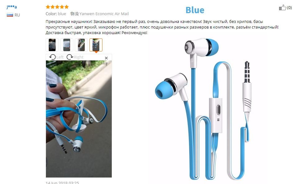 Langsdom JM21 In-ear Earphone Colorful Headset Hifi Earbuds Bass Earpieces for Phone Ear Phones fone de ouvido Dropshipping 16