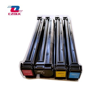 цена на 1pcs X Used Original TN213 TN214 TN314 toner cartridge For Konica minolta bizhub C200 C203 C253 C353 C210  ,4pcs/set