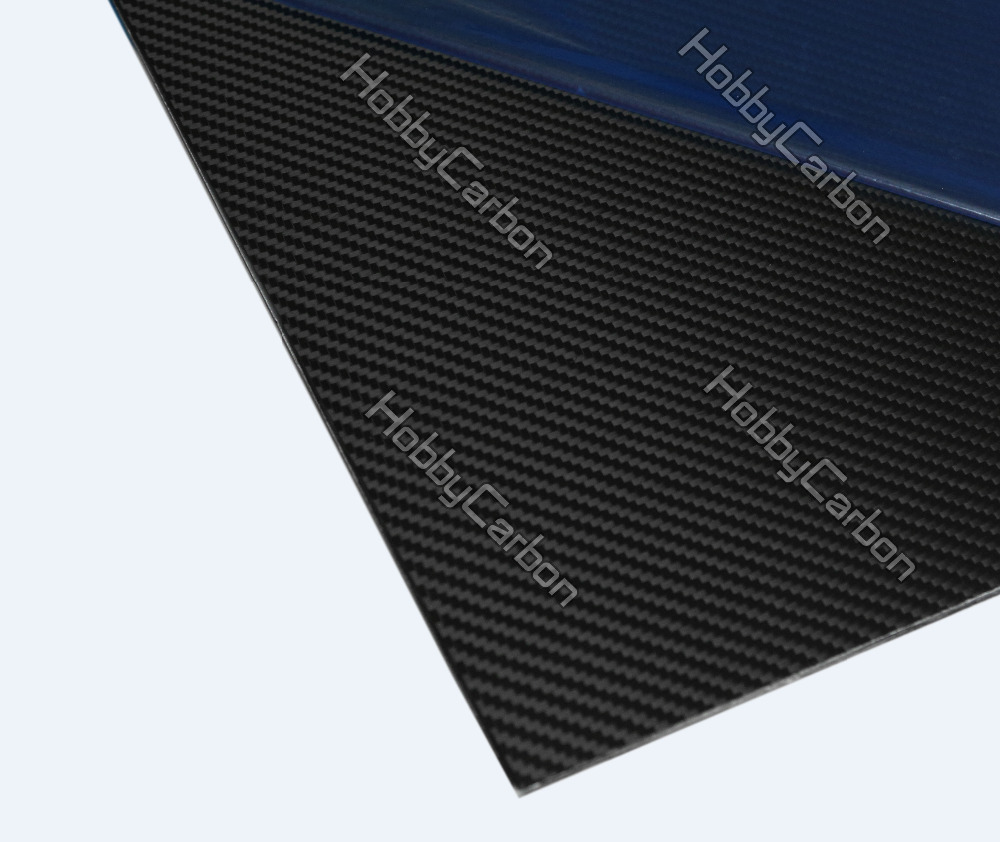 3.0mm and 4.0mm 400X500mm Twill Matte Surface 3K 100% Carbon Fiber Plate Sheet for Drone 1sheet matte surface 3k 100% carbon fiber plate sheet 2mm thickness