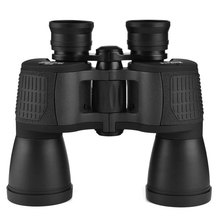 HD telescope maifeng 20X50 AX32 binoculars in hunting camping tools football fishing Powerful Military easy zoom hd