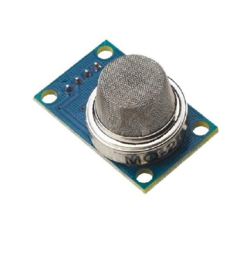 MQ-2 Gas Sensor Module Smoke Butane Methane Detection For Arduino