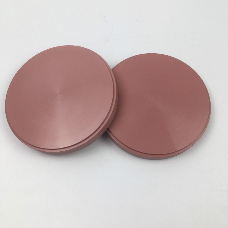 98*20mm New material PEEK dental disc for CAD CAM Dentistry PEEK based polymer for dental crowns and bridges permanents