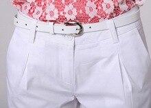 New Fashion Design Lady Casual Short