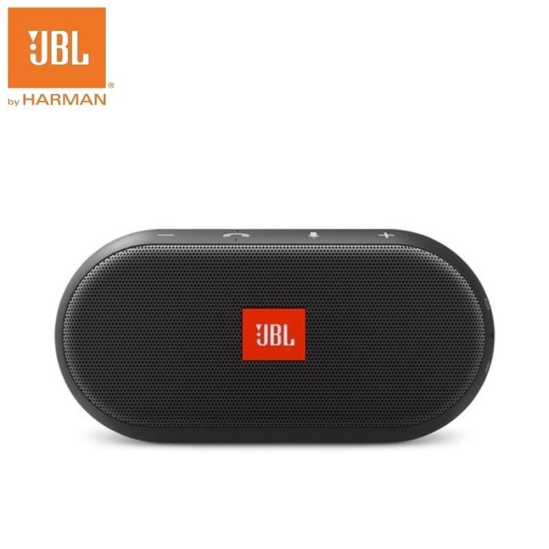 JBL Voyage Portable Sans Fil Bluetooth De Voiture Haut-Parleur Soutien IOS Android Smartphone Bruit Annulation