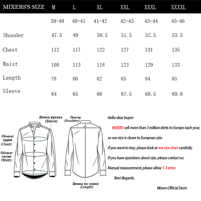 New Arrival 2018 Formal Dress Shirt Men Long Sleeve High Quality Classic Purple Casual Shirts Mens Clothes Social Big Size 4XL 1
