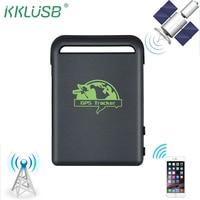 GPS TK102 GPS Tracker For Kids Child Elderly Vehicle Pet Bike Personal GSM GPRS GPS Car