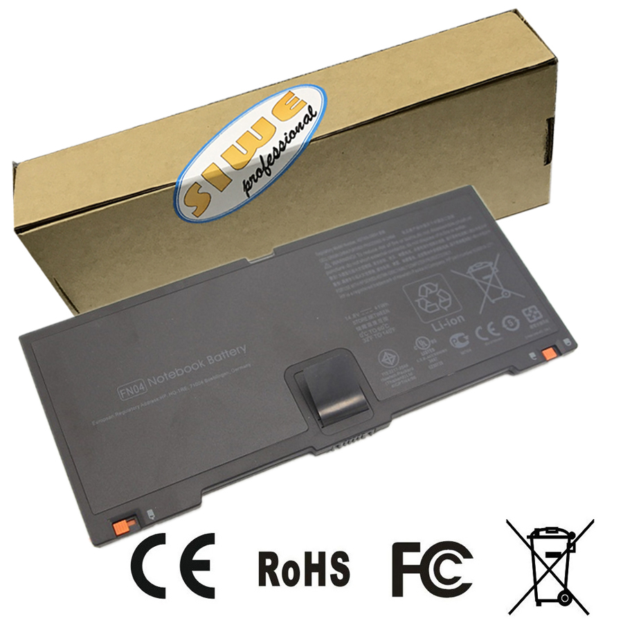 Original Battery For HP ProBook 5330m FN04 HSTNN-DB0H QK648AA 14.8V 41WH Free Shipping