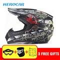 Motorrad Helm Schwarz Motorrad Full Face Helm Männer Motocross Helm Motorrad Touring Racing Casco Moto Capacetes Off Road-in Helme aus Kraftfahrzeuge und Motorräder bei