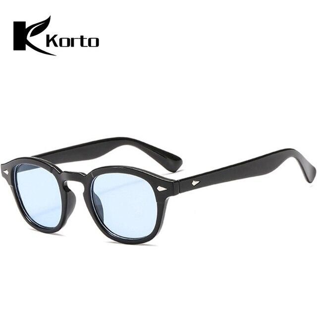 753117e3d788 Magic Adventure Johnny Depp Glasses Pirates of the Caribbean Tinted Glasses  Men Sun Glasses Male Retro