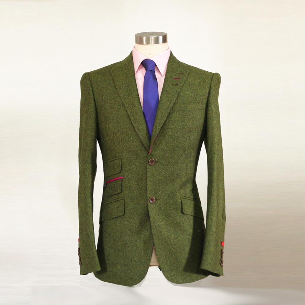 Online Get Cheap Man Tweed Coat -Aliexpress.com | Alibaba Group