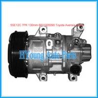 88310-05090  8831005090 auto ac Compressor for CarToyota Avensis  5SE12C