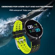 X7 Sport Good Bracelet Exercise Tracker Smartband Blood Strain Pedometer Waterproof Watches Telephone Health Sleep Monitor Watch