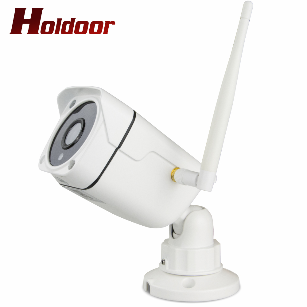 ip camera 1080P Outdoor HD Wifi Wireless 3.6mm Lens IP IR Night Vision Waterproof  Motion Detection Security Camera With SD Slot 960p security cctv camera wifi wireless outdoor with 32gb sd card waterproof ir night vision motion detection phone remote home