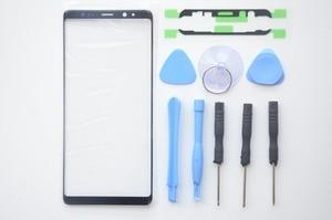 Image 4 - Lente exterior de Panel táctil para Samsung Galaxy Note 10 plus S8 Plus S9 Plus S10 plus S10 S10e Note 9 8, repuesto de cristal frontal
